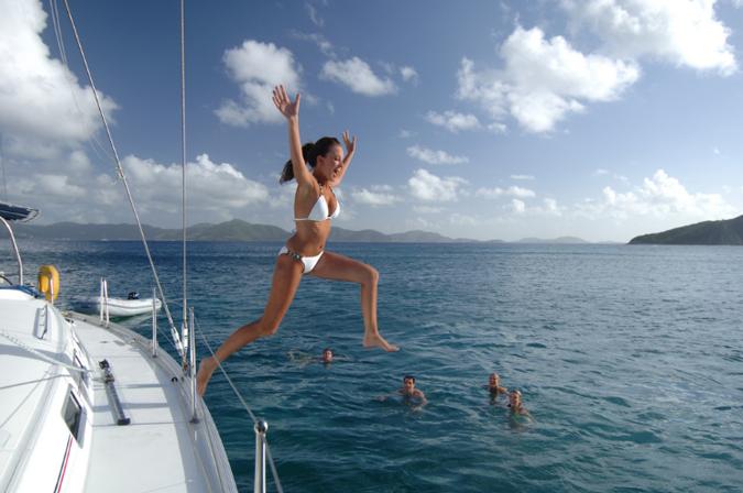 British Virgin Islands VP2V/AA7V
