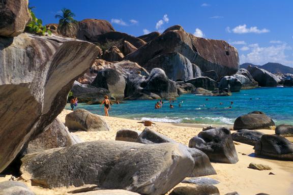 British Virgin Islands VP2VCG DX News