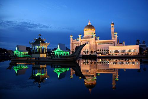 Бруней