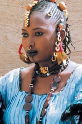 Burkina Faso DX News XT2AEF