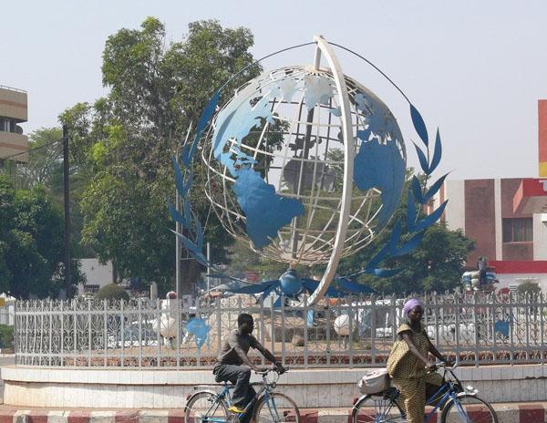 Буркина Фасо XT1T