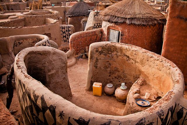 Burkina Faso XT2AW