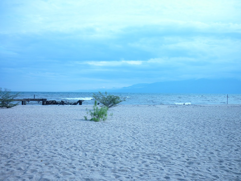 Бурунди Озеро Танганьика 9U3TMM