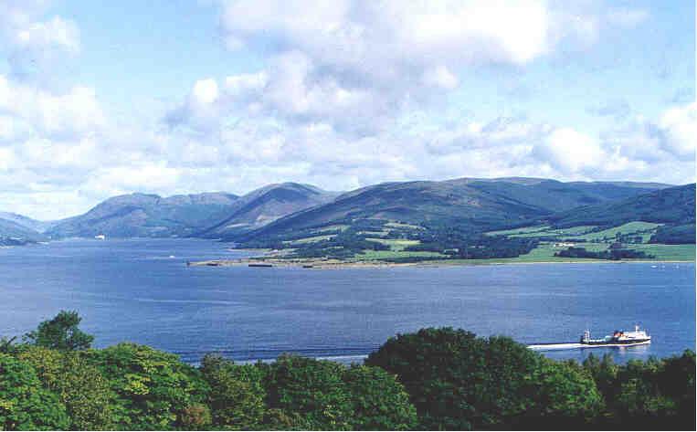 Bute Island