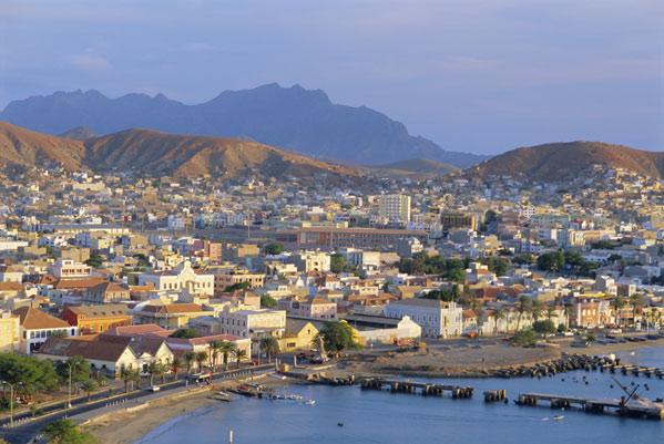 Cabo Verde D44AC D4C Mindelo Sao Vicente Island DX News