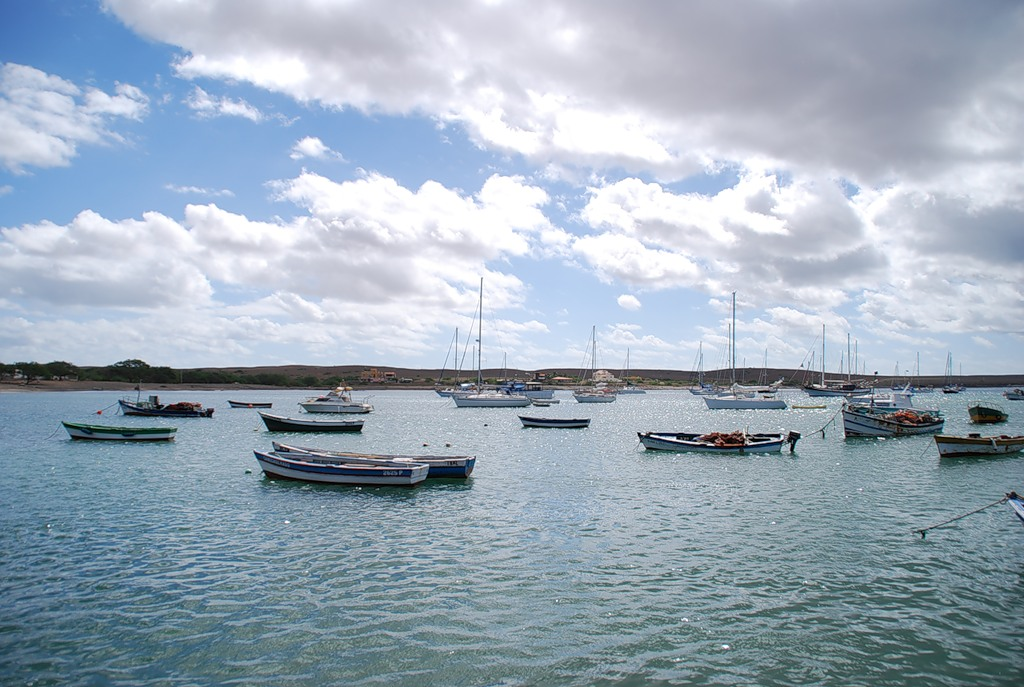 Cabo Verde Sao Vicente Island D44TLL