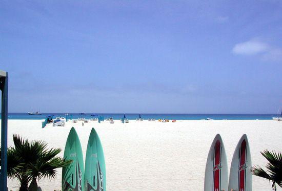 Cabo Verde Sal Island D44TBE