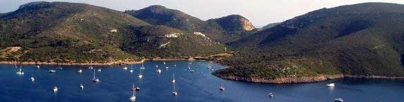 Cabrera Island Balearic Islands EH6CI DX News