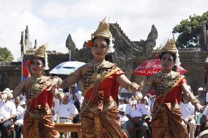 Cambodia XU7AJW