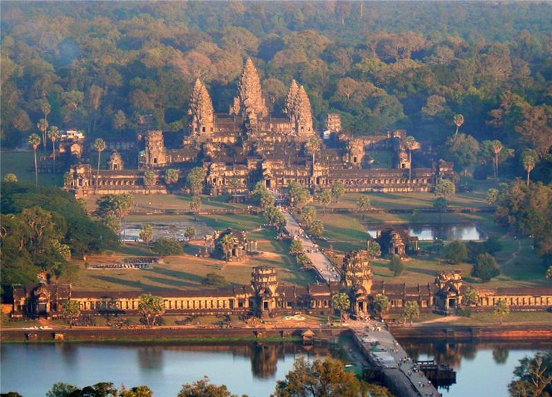 Cambodia XU1A