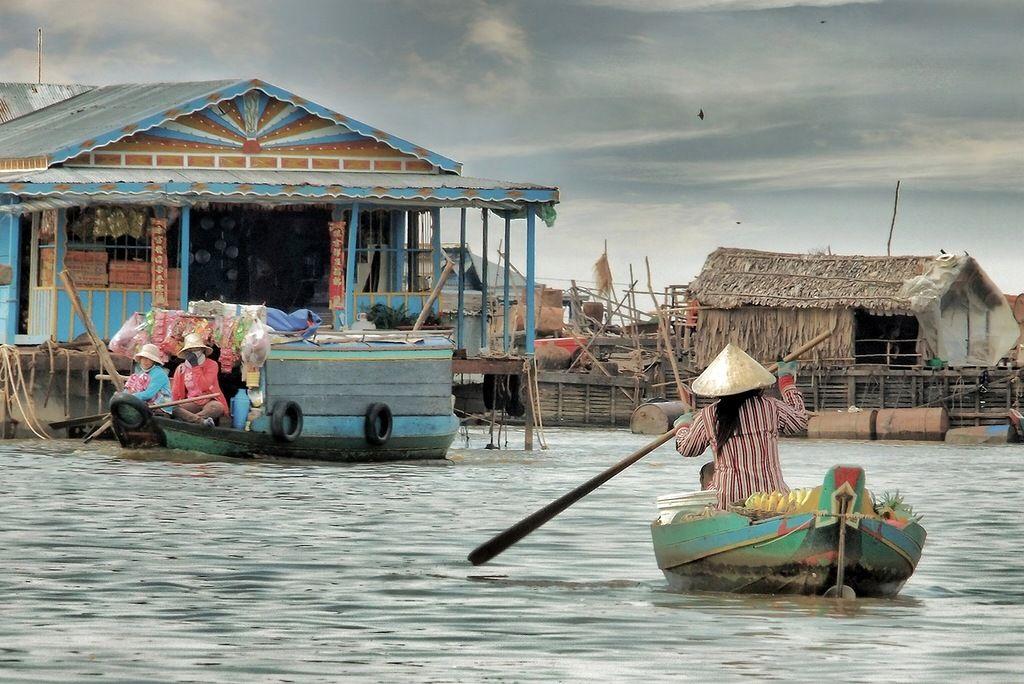 Камбоджа XU7ACQ