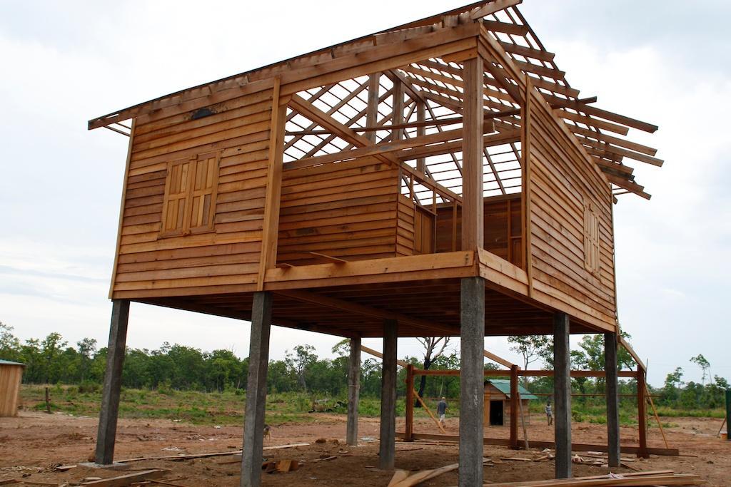 Cambodia XU7AEU