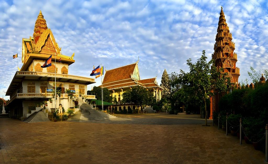 Cambodia XU7AEU DX News