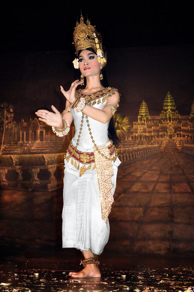 Камбоджа XU7AVO