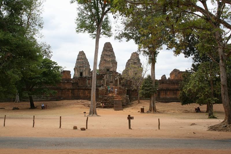 Cambodia XU7FZM XU7WZM