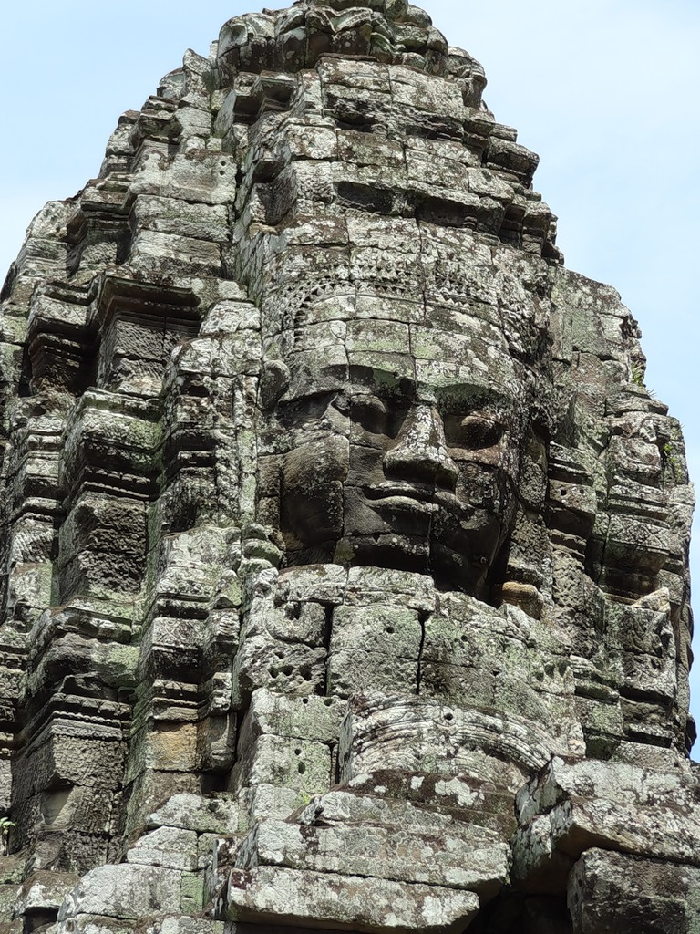 Cambodia XU7NPC Tourist Attractions