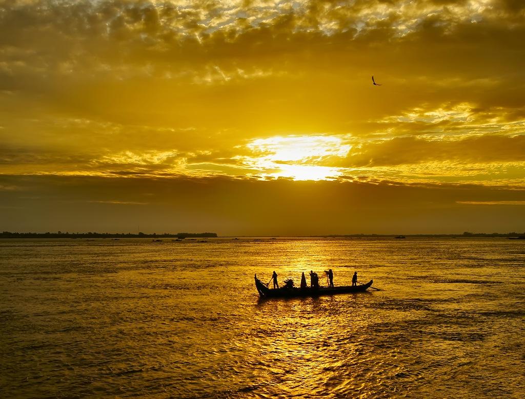 Cambodia XU7YAB XU7YPS