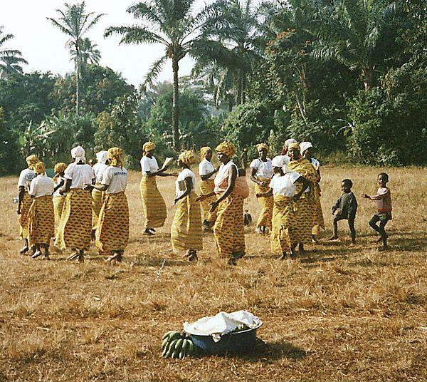 Cameroon DX News TJ3AY