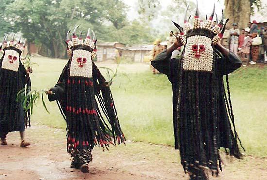 Камерун TJ3SN DX Новости Туристические достопримечательности