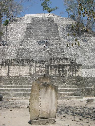 Campeche XE3MAYA Mexico