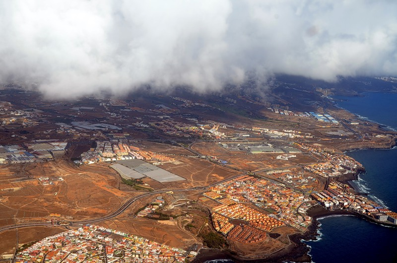 Canary Islands Gran Canaria Island EE8E Airport