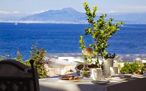 Capri Island IC8FBU