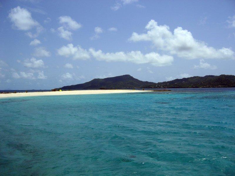 Остров Кариока