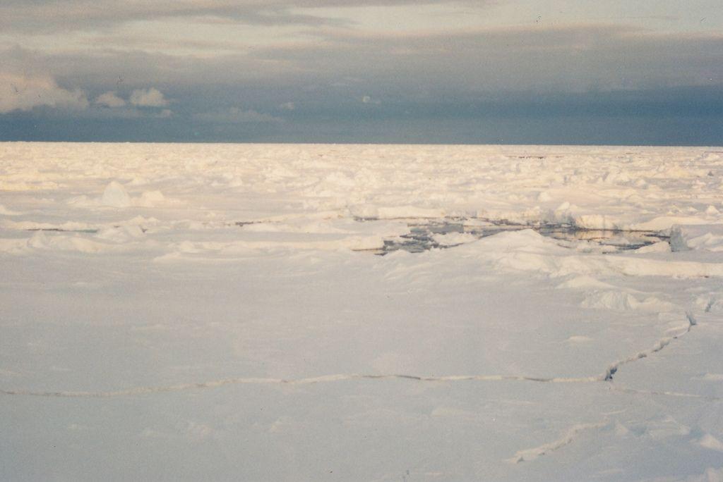Станция Кейси Антарктида VK0GB