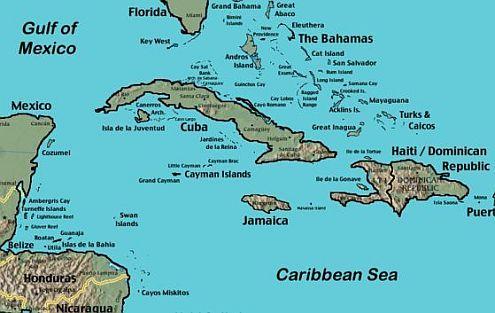 Cayman Islands DX News ZF2BJ