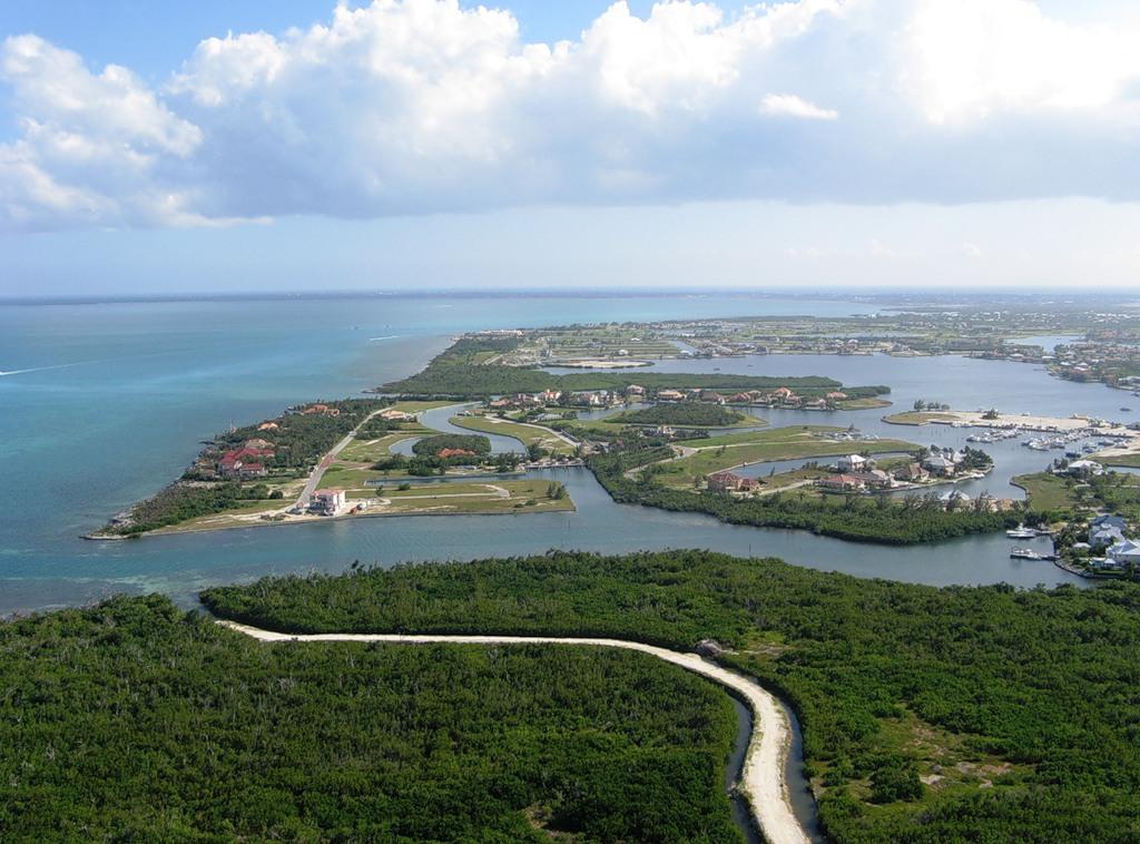 Cayman Islands ZF2KO ZF2JS
