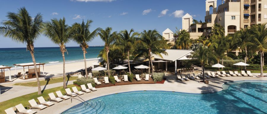 Cayman Islands Hotel Ritz Carlton