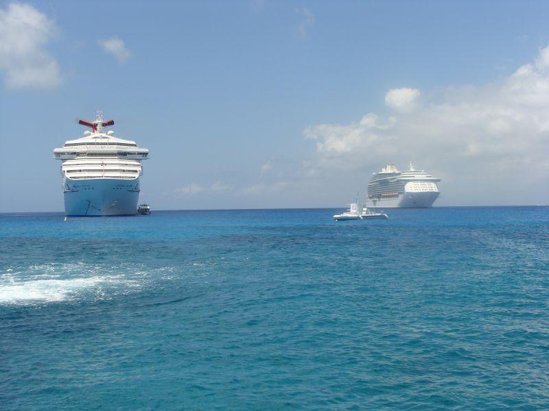 Cayman Islands ZF2AW