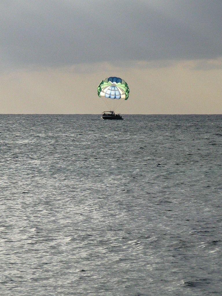 Cayman ZF2DX