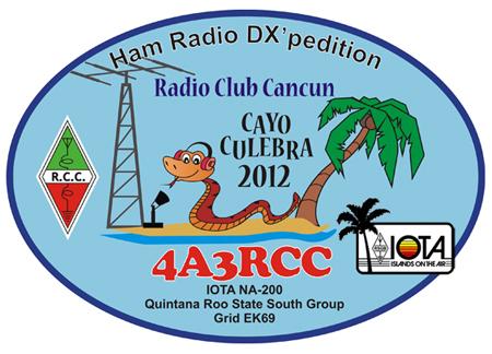 ������ ���� ������� 4A3RCC DX �������