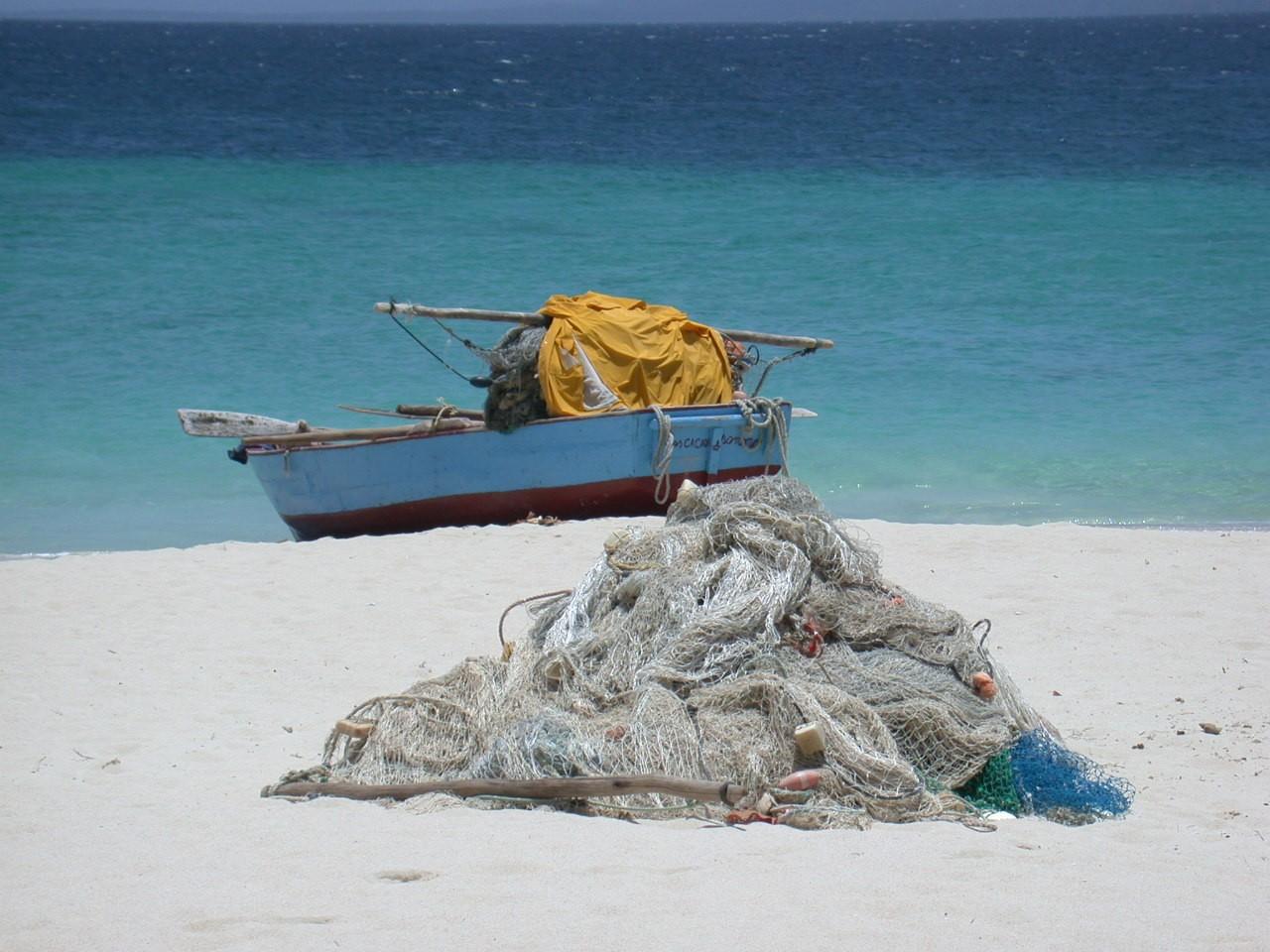 Остров Кайо Левантадо HI9/IK2GNW