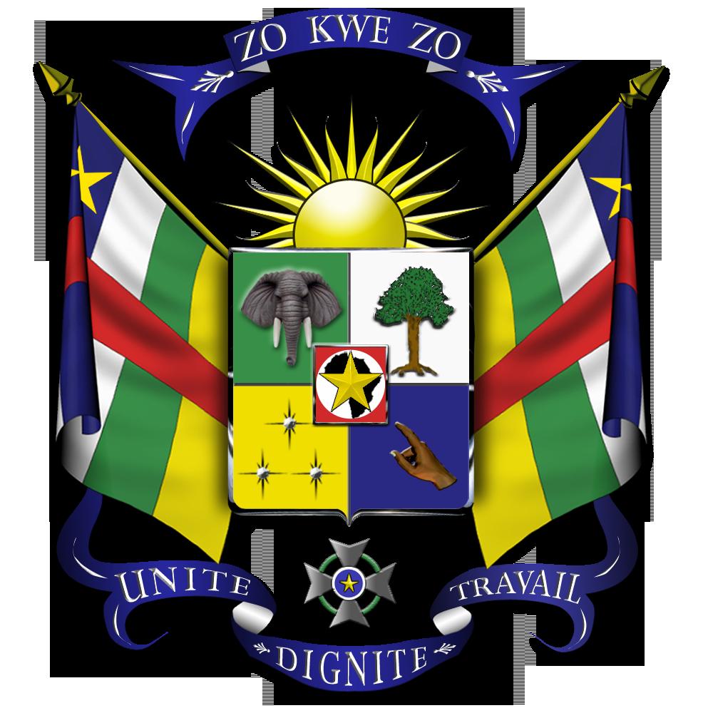 Центрально Африканская Республика TL0CW