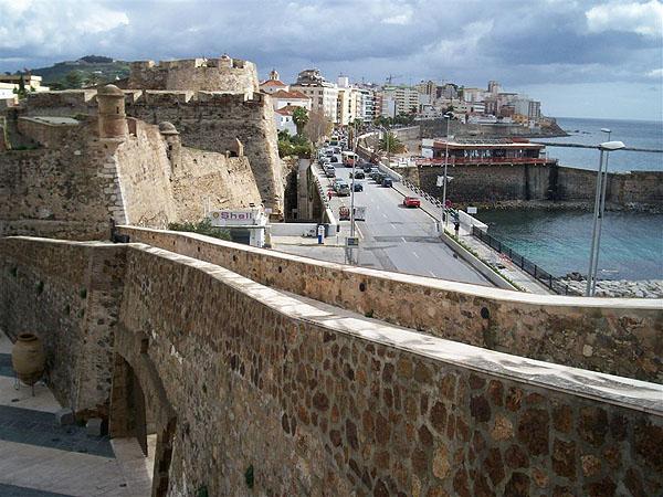 Ceuta DX News ED9NA