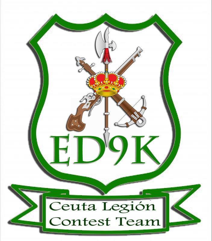 Сеута ED9K