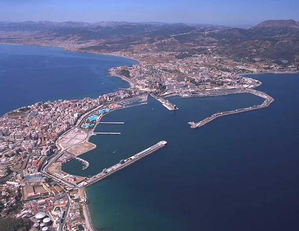 Ceuta ED9M