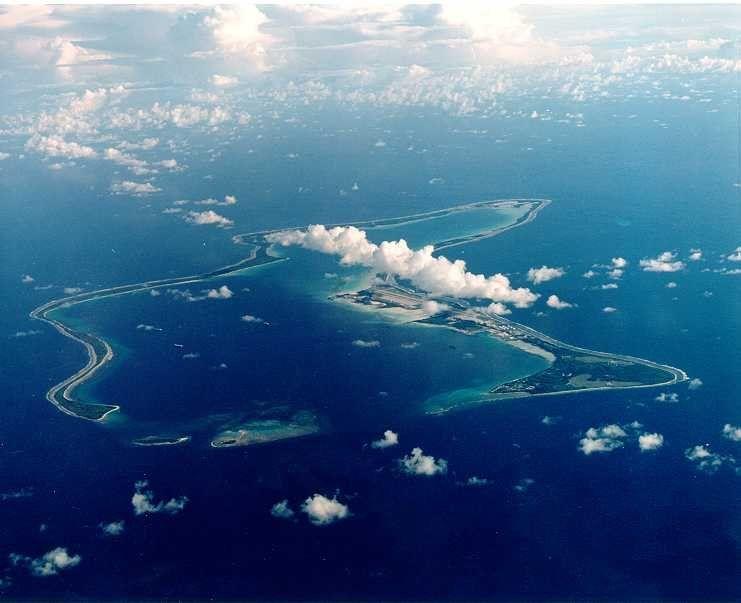 Chagos Archipelago VQ9XR DX News