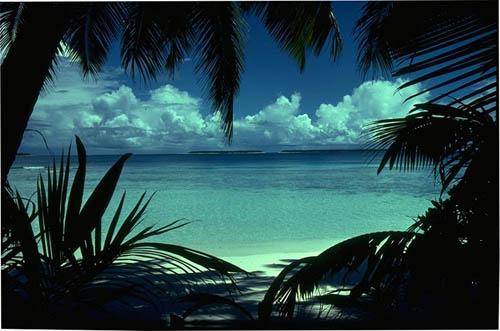 Chagos Islands VQ9ZZ