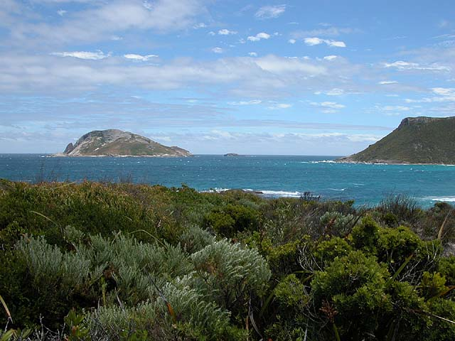 Chatham Islands ZL7NV
