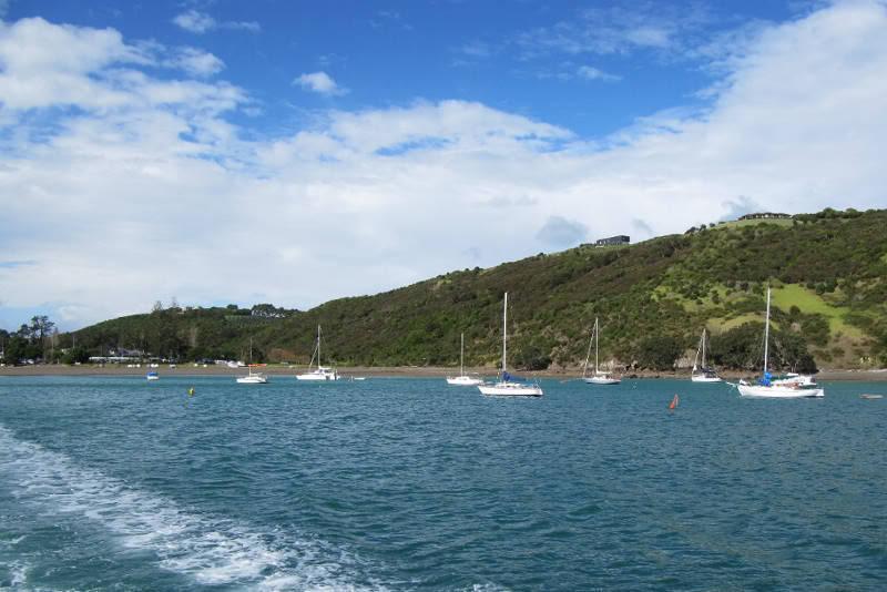 Chatham Islands ZL7VR ZL7V