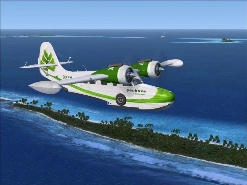 Острова Честерфилд TX5C