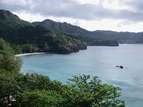Chichijima Island JD1BMH