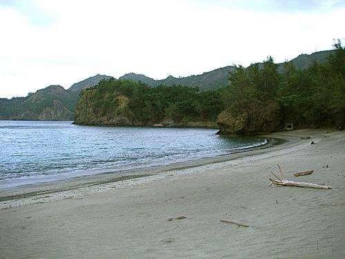 Chichijima Island Ogasawara Islands JD1BMG/JD1