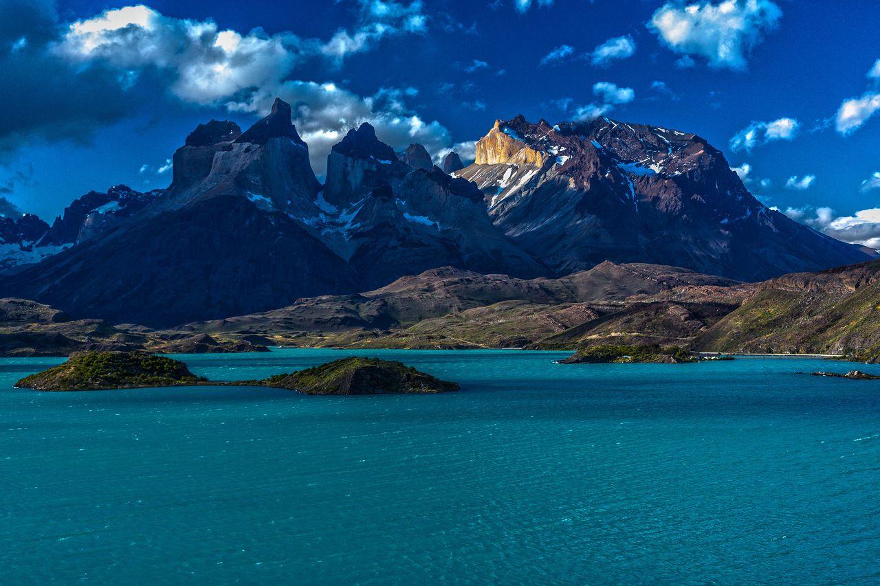 Чили CE3/LU5DX