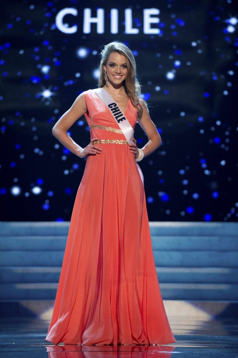 Chile Miss Chile