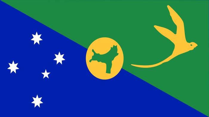 Christmas Island Australia VK9XM 2012