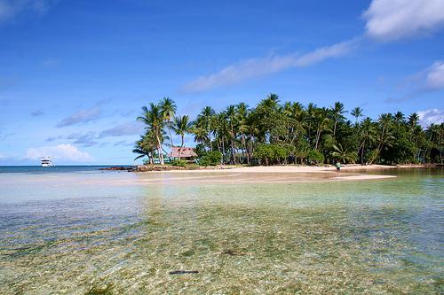 Chuuk Island